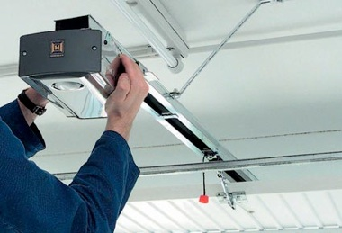 Nice Garage Door Openers Undertake A Great Deal Of Damage Through The Years. The  Majority Of Garage Openers Are Designed To Work For A Minimum Of A Couple  Of ...
